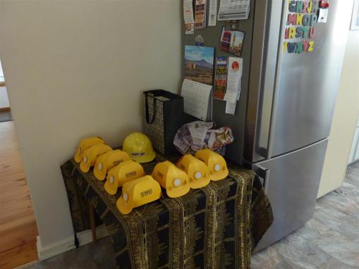 hard hats for all kids